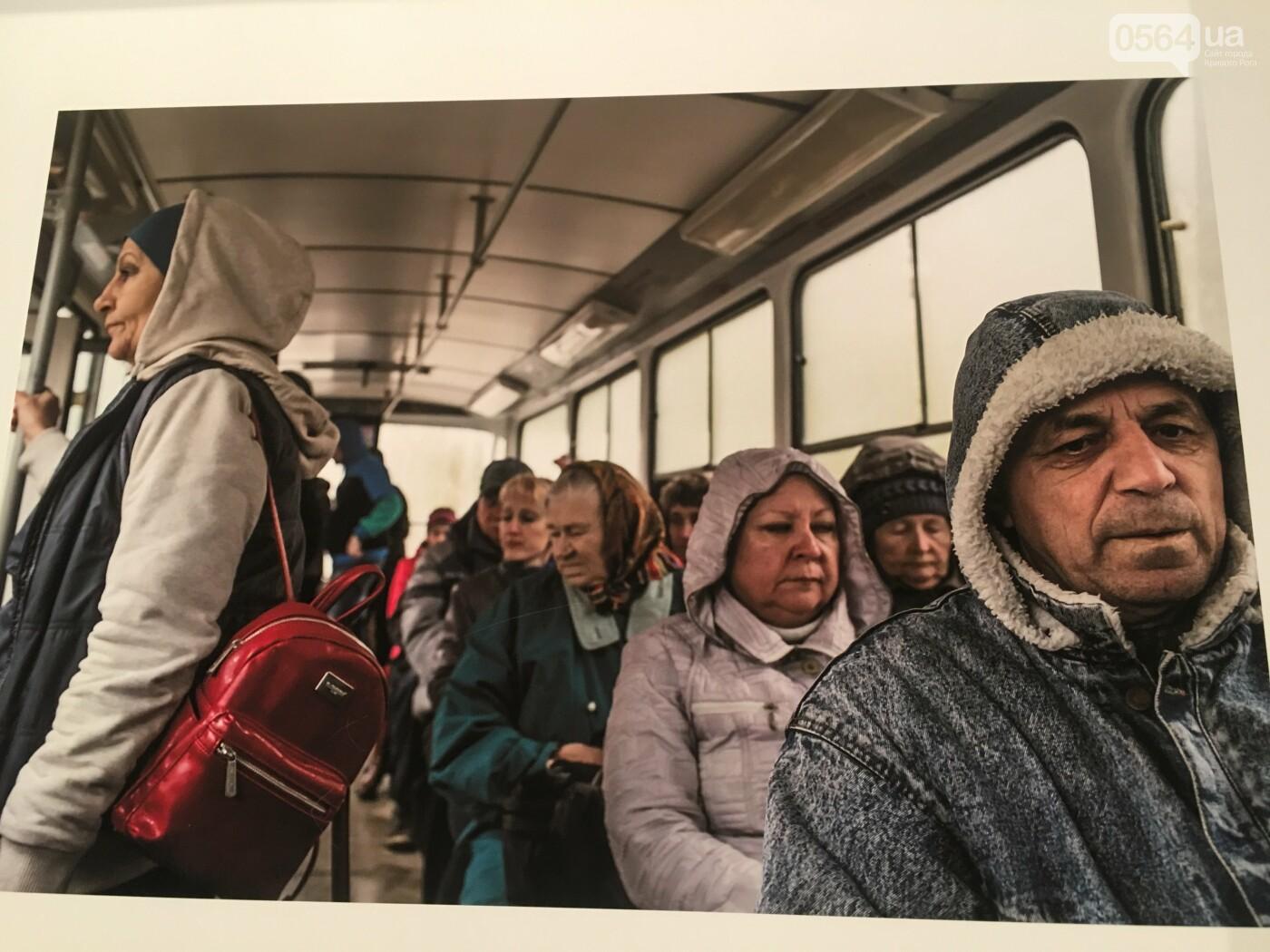 """""""Бразерленд: Война в Украине"""": американский фотокорреспондент показал криворожанам уникальные фото из зоны АТО, - ФОТО, ВИДЕО , фото-43"""