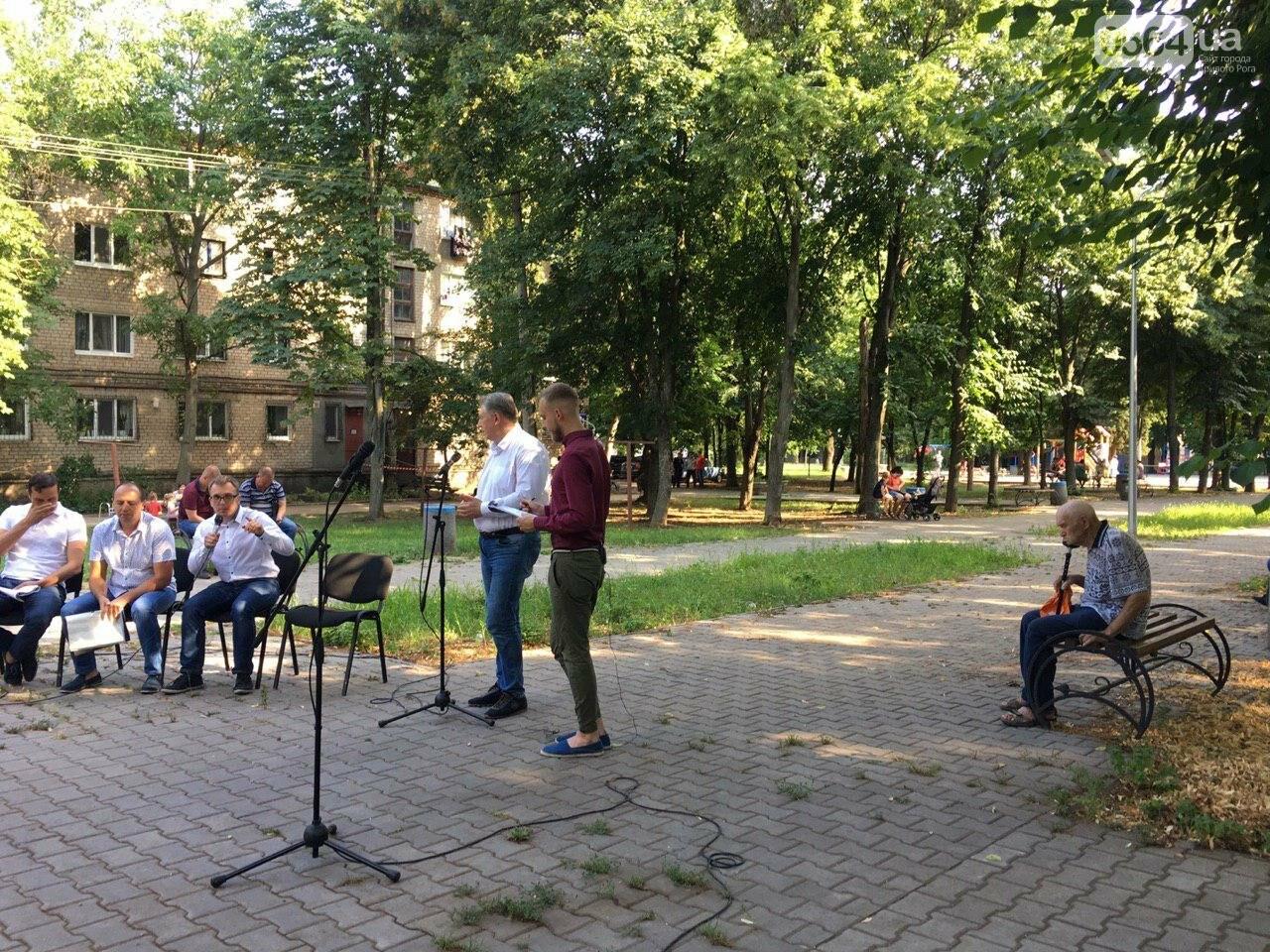 В Кривом Роге состоялись первые дебаты кандидатов, - ФОТО, ВИДЕО , фото-26