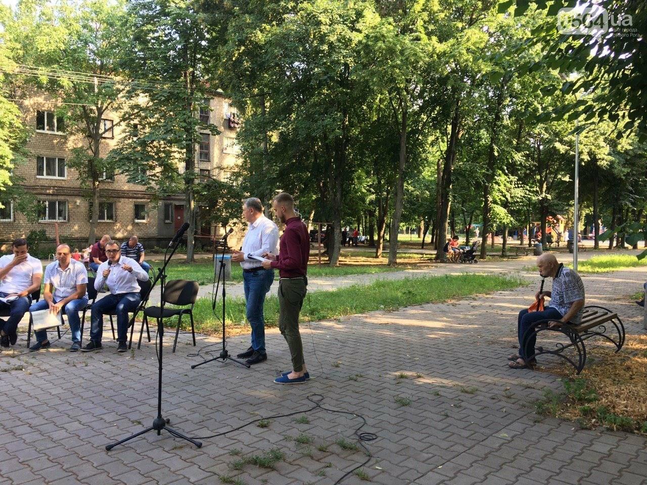 В Кривом Роге состоялись первые дебаты кандидатов, - ФОТО, ВИДЕО , фото-23
