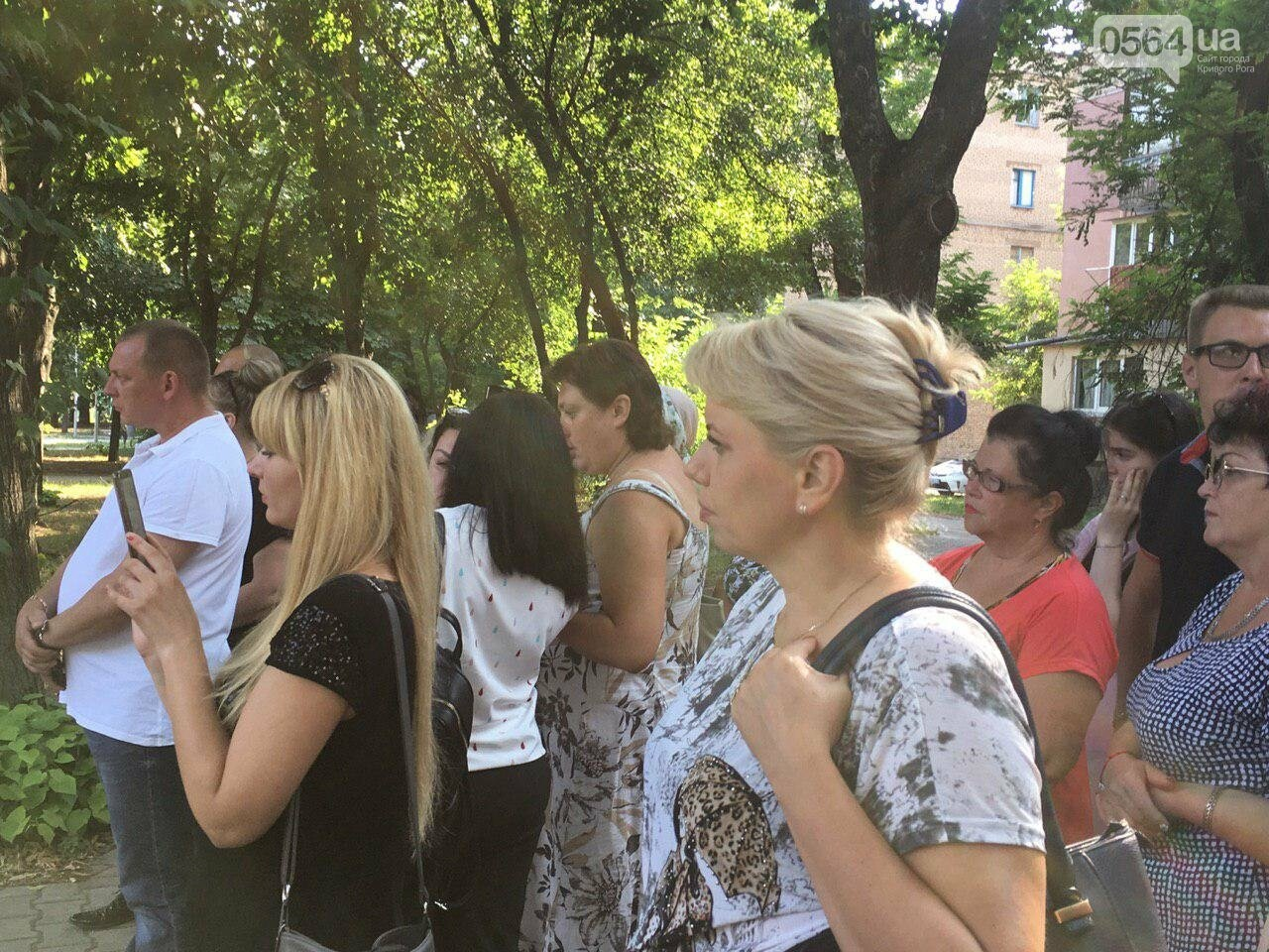 В Кривом Роге состоялись первые дебаты кандидатов, - ФОТО, ВИДЕО , фото-16
