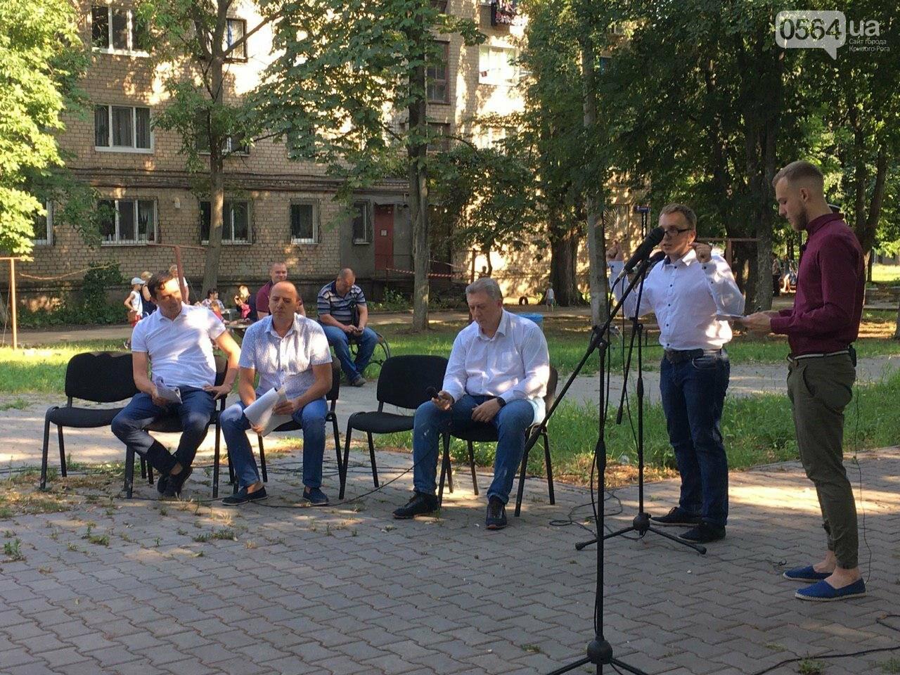 В Кривом Роге состоялись первые дебаты кандидатов, - ФОТО, ВИДЕО , фото-13