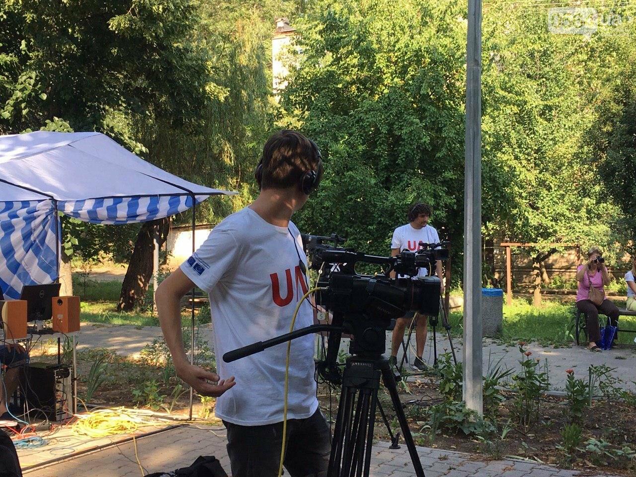 В Кривом Роге состоялись первые дебаты кандидатов, - ФОТО, ВИДЕО , фото-11