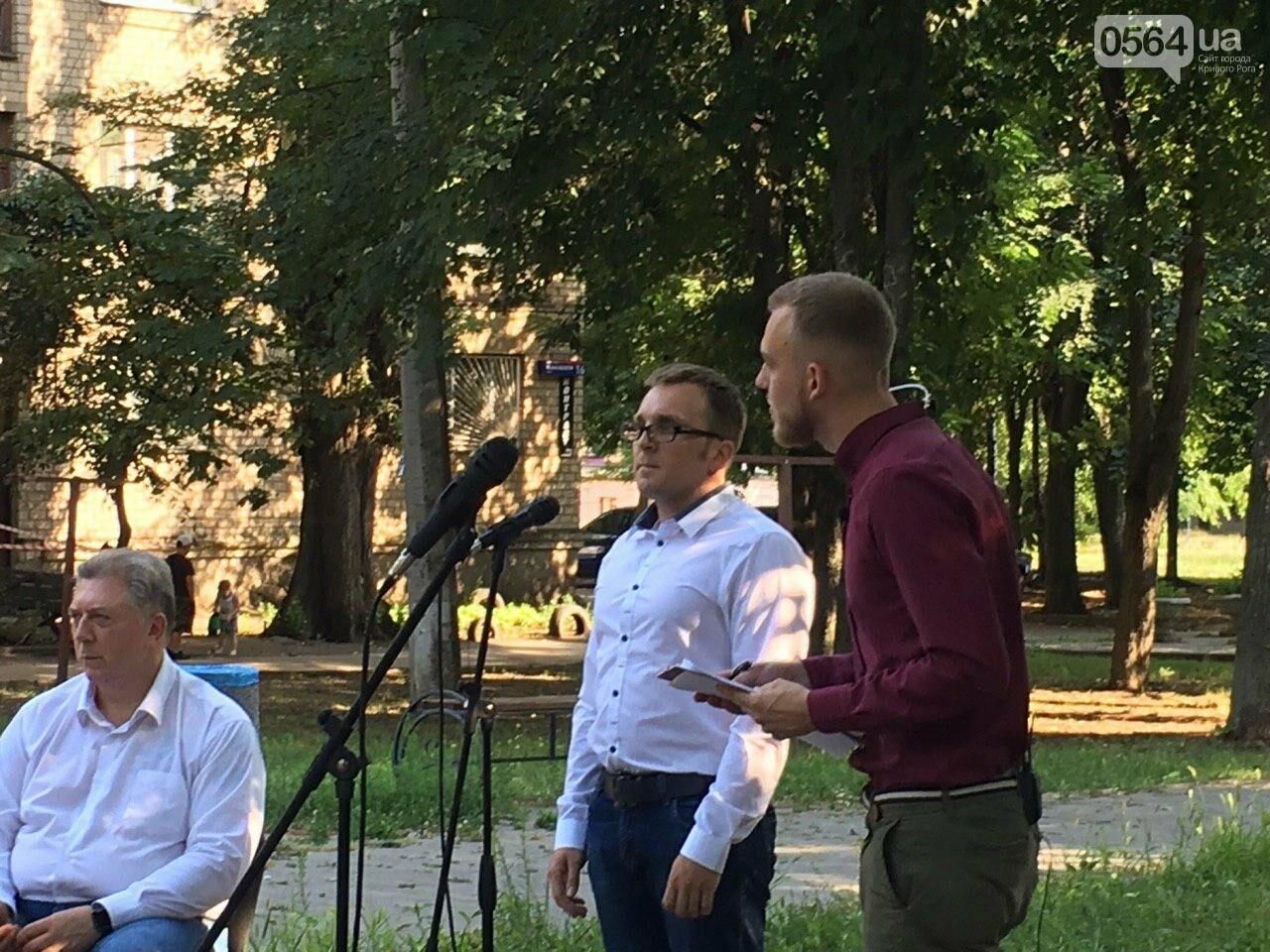 В Кривом Роге состоялись первые дебаты кандидатов, - ФОТО, ВИДЕО , фото-10