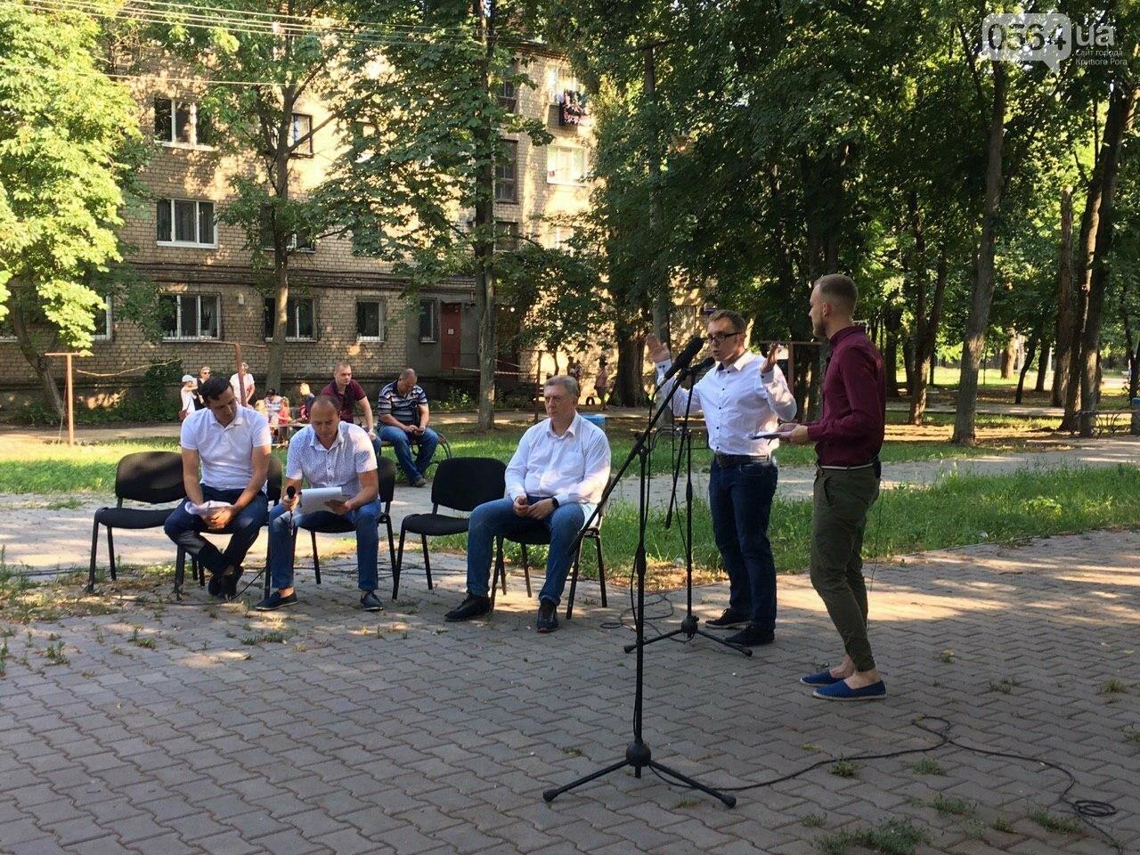 В Кривом Роге состоялись первые дебаты кандидатов, - ФОТО, ВИДЕО , фото-7