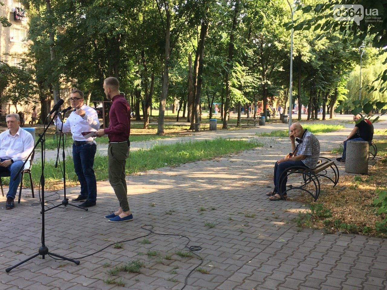 В Кривом Роге состоялись первые дебаты кандидатов, - ФОТО, ВИДЕО , фото-4