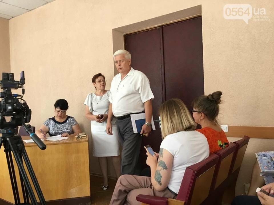 В Кривом Роге обсуждали, как объекты городской инфраструктуры сделать доступнее для людей с инвалидностью, - ФОТО, ВИДЕО, фото-25