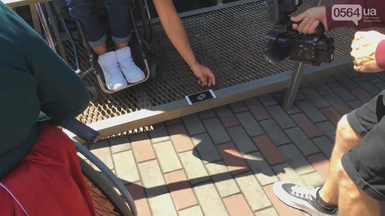 В центре Кривого Рога даже аптеки недоступны для людей с инвалидностью, - ФОТО, ВИДЕО, фото-30