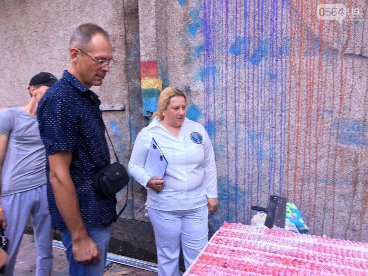 В Кривом Роге установили новый рекорд Украины ради спасения жизни ребенка, - ФОТО, ВИДЕО , фото-14