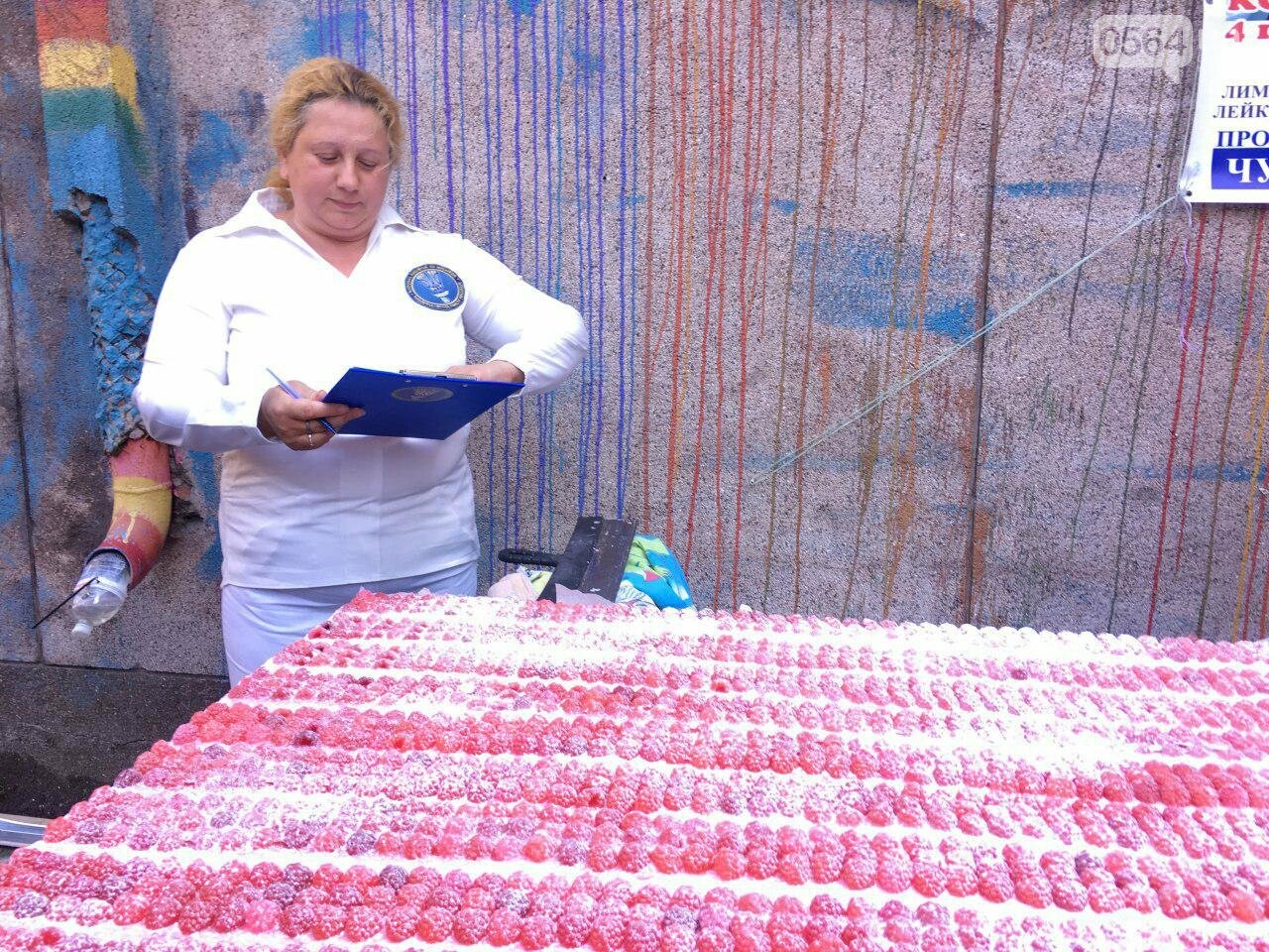 В Кривом Роге установили новый рекорд Украины ради спасения жизни ребенка, - ФОТО, ВИДЕО , фото-5