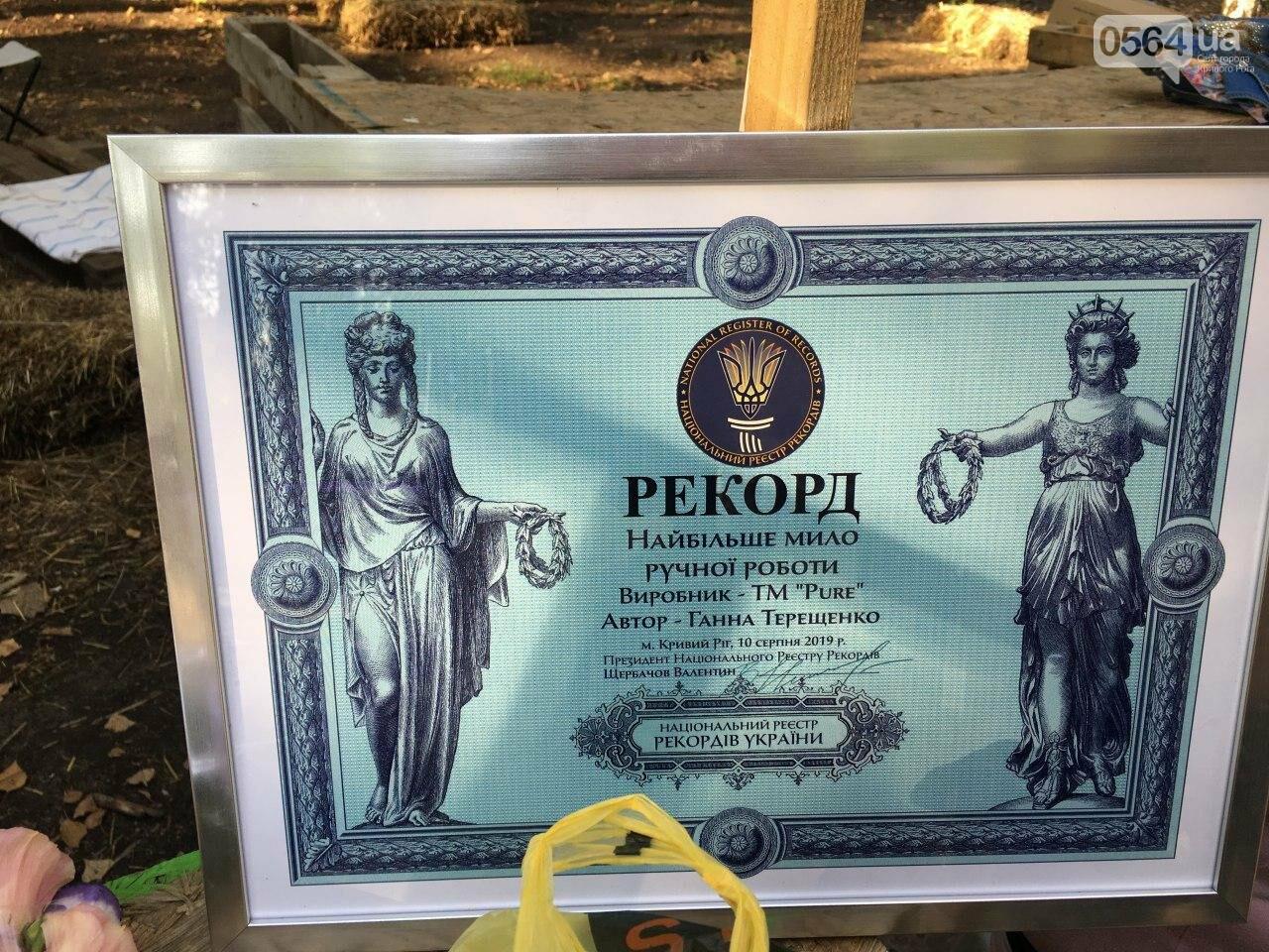 В Кривом Роге установили новый рекорд Украины ради спасения жизни ребенка, - ФОТО, ВИДЕО , фото-22
