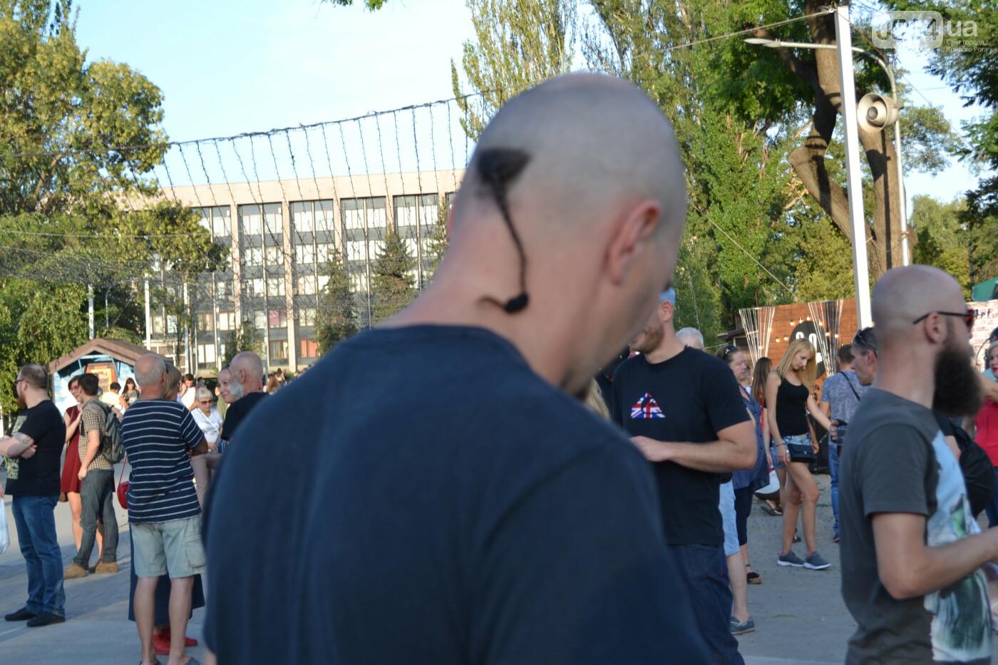"Hairstyles рок-фестиваля: ""ЗаліZна міць"" собрала криворожан с ярко выраженной индивидуальностью, - ФОТО, фото-16"