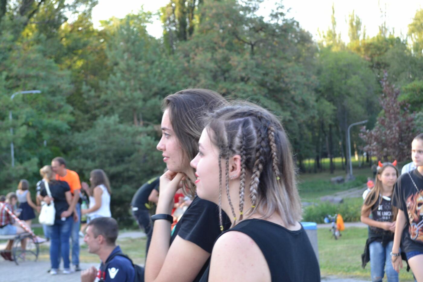 "Hairstyles рок-фестиваля: ""ЗаліZна міць"" собрала криворожан с ярко выраженной индивидуальностью, - ФОТО, фото-22"