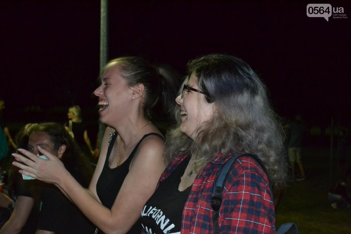 """Музыканты раскрыли душу, а зрители - открыли сердца: лица и эмоции на  криворожском рок-фесте """"ЗаліZна міць"""", - ФОТО, фото-37"""