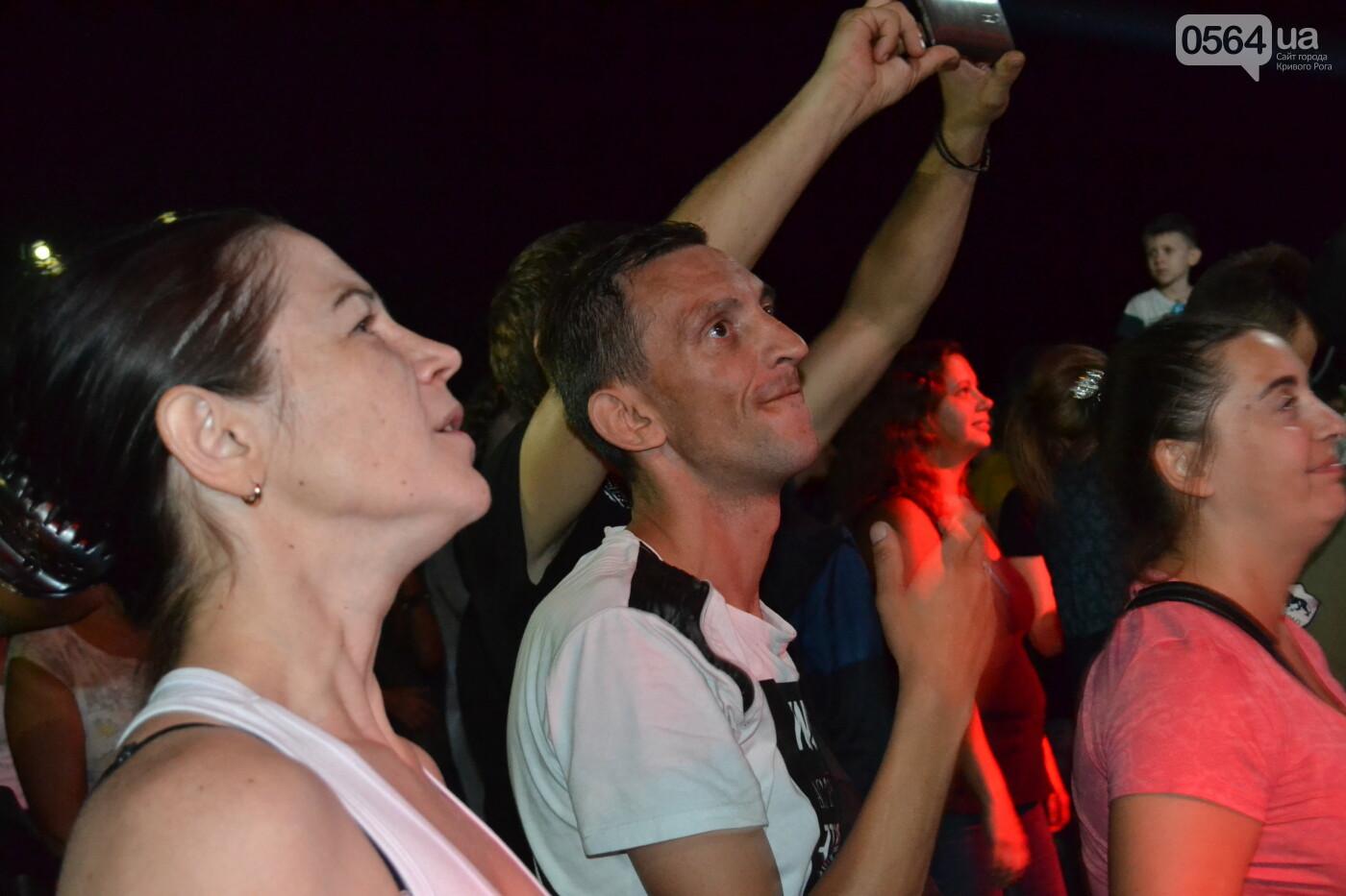 """Музыканты раскрыли душу, а зрители - открыли сердца: лица и эмоции на  криворожском рок-фесте """"ЗаліZна міць"""", - ФОТО, фото-48"""