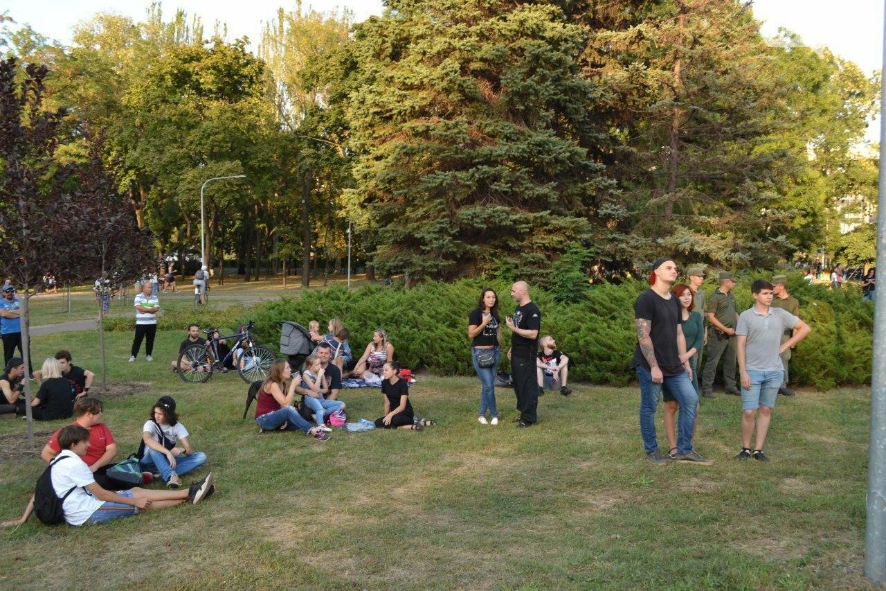 Каким был Кривой Рог в последний день лета, - ФОТО , фото-62