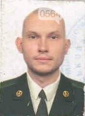 В Кривом Роге 3 сентября простятся с бойцом, погибшим в зоне ООС, - ФОТО , фото-1