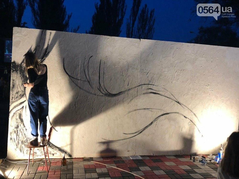 """В Кривом Роге открылась """"Ночная выставка"""" Ренато Ортиса, - ФОТО , фото-6"""