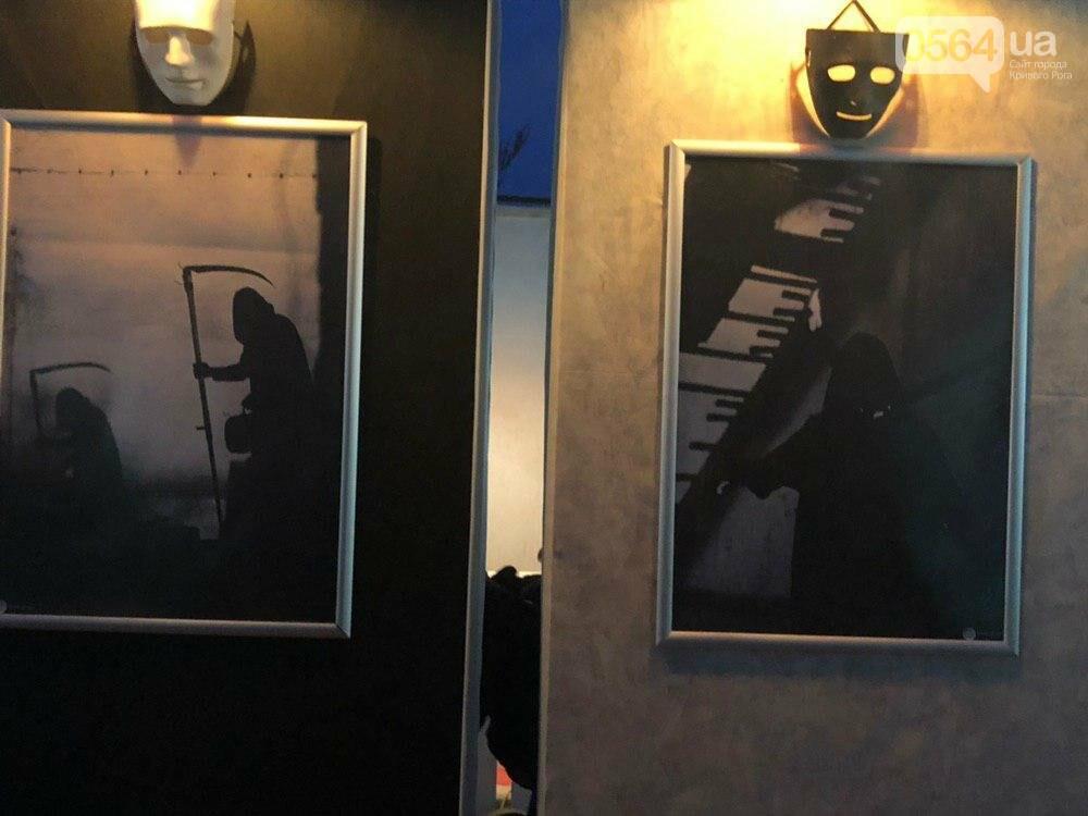 """В Кривом Роге открылась """"Ночная выставка"""" Ренато Ортиса, - ФОТО , фото-8"""