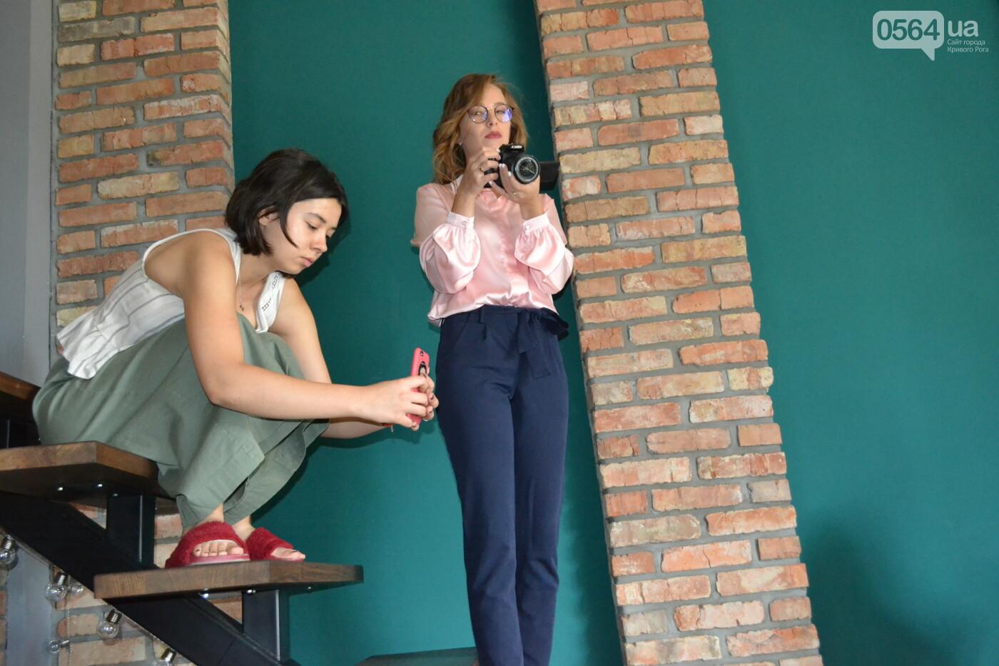 """Познать себя с """"Колибри"""": криворожанка придумала увлекательный проект, который поможет выбрать профессию, - ФОТО, ВИДЕО, фото-9"""