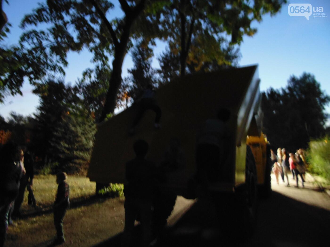 "Парк ""Шахтерский"" собрал тысячи криворожан на «IndustrialFest-2019», - ФОТО, ВИДЕО , фото-10"