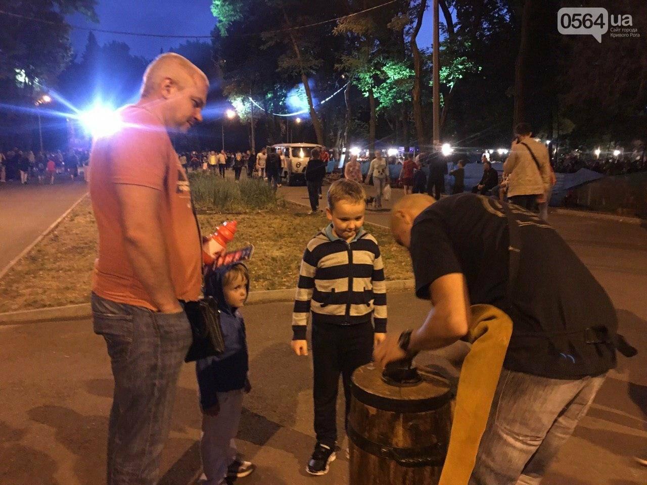 "Парк ""Шахтерский"" собрал тысячи криворожан на «IndustrialFest-2019», - ФОТО, ВИДЕО , фото-18"