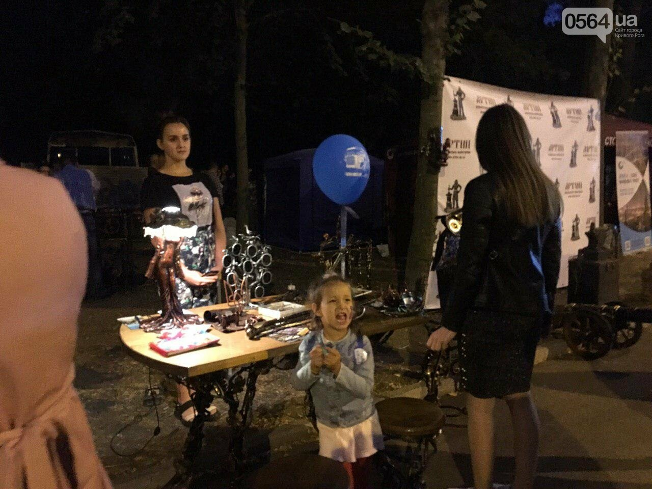"Парк ""Шахтерский"" собрал тысячи криворожан на «IndustrialFest-2019», - ФОТО, ВИДЕО , фото-17"