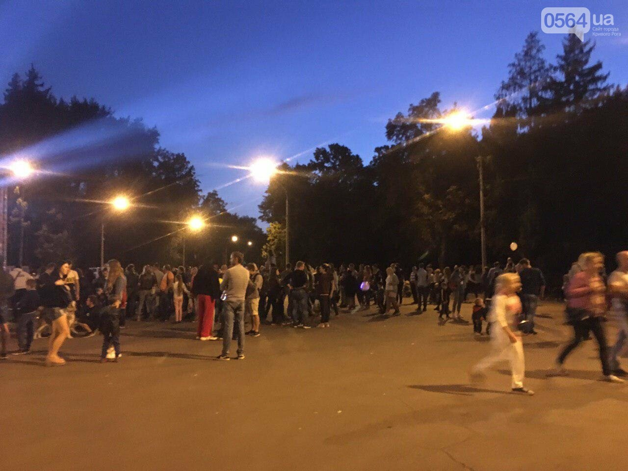 "Парк ""Шахтерский"" собрал тысячи криворожан на «IndustrialFest-2019», - ФОТО, ВИДЕО , фото-23"