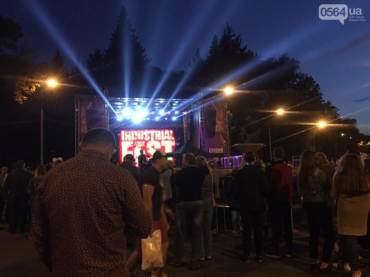 "Парк ""Шахтерский"" собрал тысячи криворожан на «IndustrialFest-2019», - ФОТО, ВИДЕО , фото-24"
