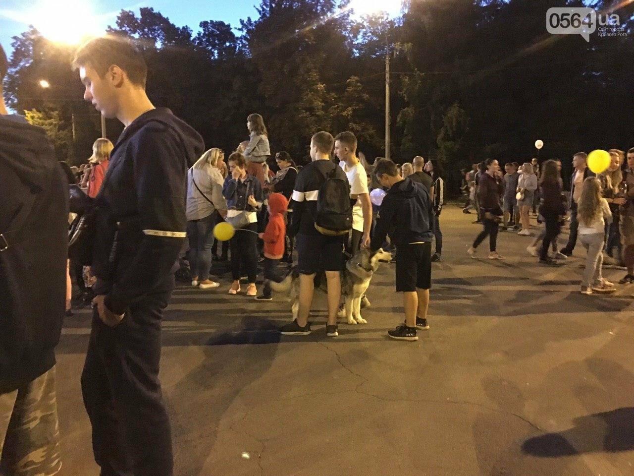 "Парк ""Шахтерский"" собрал тысячи криворожан на «IndustrialFest-2019», - ФОТО, ВИДЕО , фото-25"