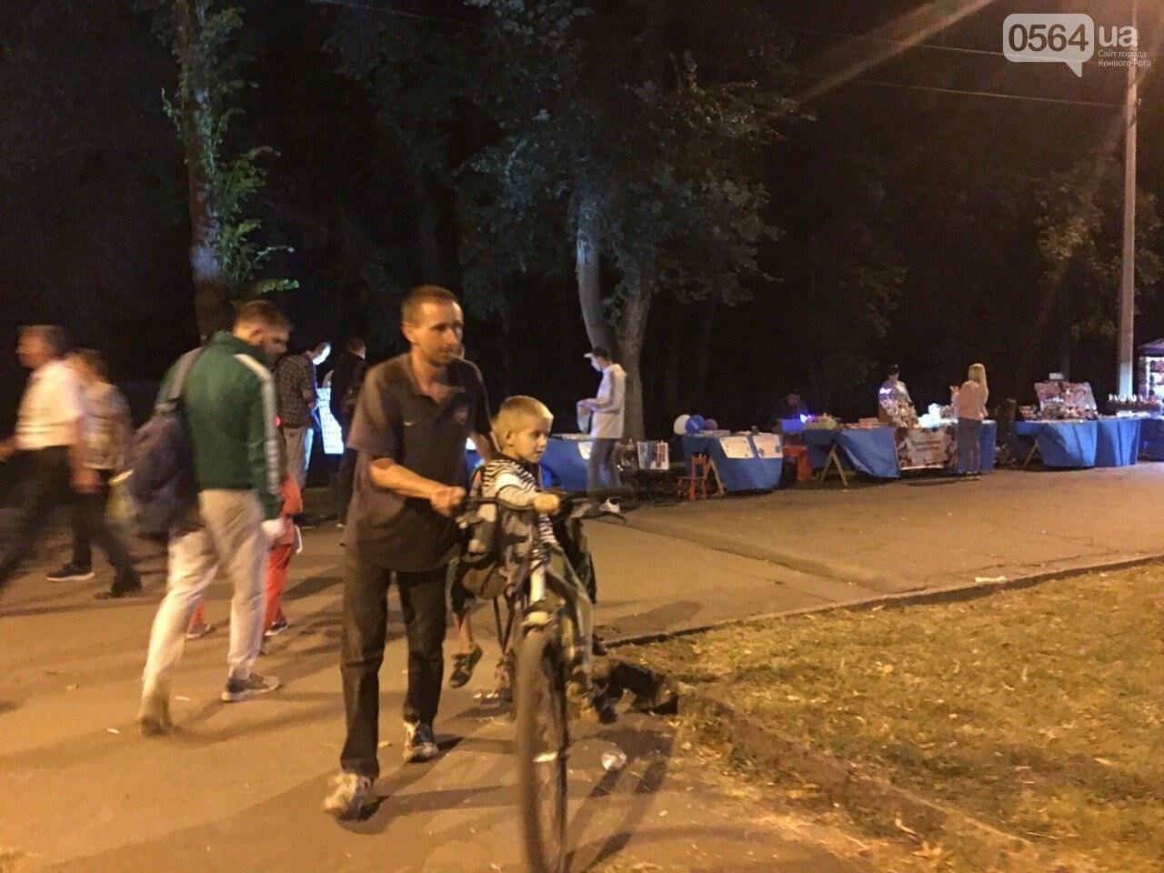 "Парк ""Шахтерский"" собрал тысячи криворожан на «IndustrialFest-2019», - ФОТО, ВИДЕО , фото-33"