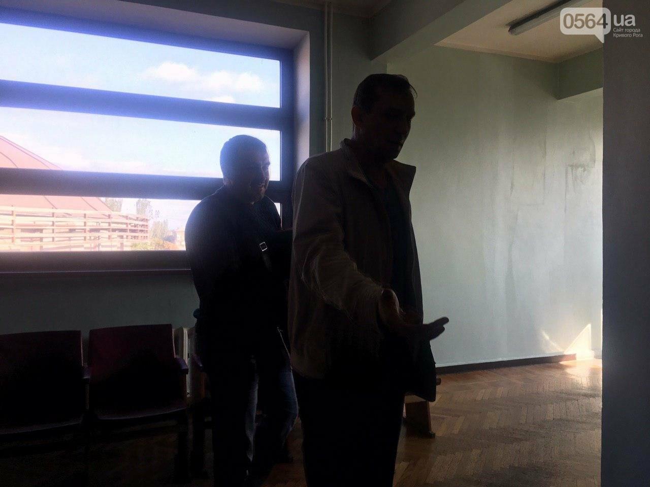 """Депутаты """"жилищно-коммунальной """" комиссии Криворожского горсовета не могут собраться на заседание, - ФОТО, фото-9"""
