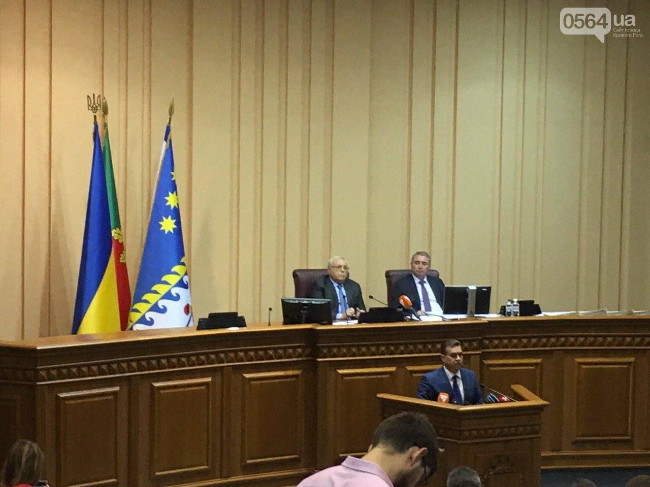 Криворожский городской совет не доверил экс-нардепу Павлову должность заместителя мэра, - ФОТО, фото-1