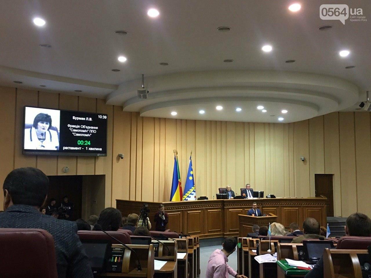 Криворожский городской совет не доверил экс-нардепу Павлову должность заместителя мэра, - ФОТО, фото-5