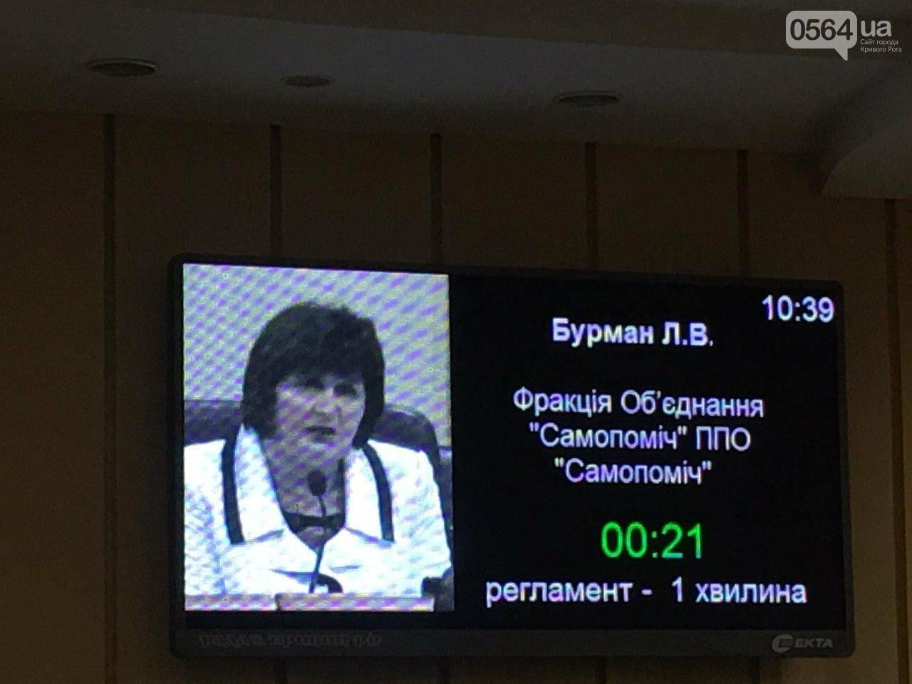 Криворожский городской совет не доверил экс-нардепу Павлову должность заместителя мэра, - ФОТО, фото-6
