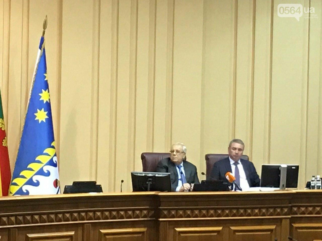 Криворожский городской совет не доверил экс-нардепу Павлову должность заместителя мэра, - ФОТО, фото-11