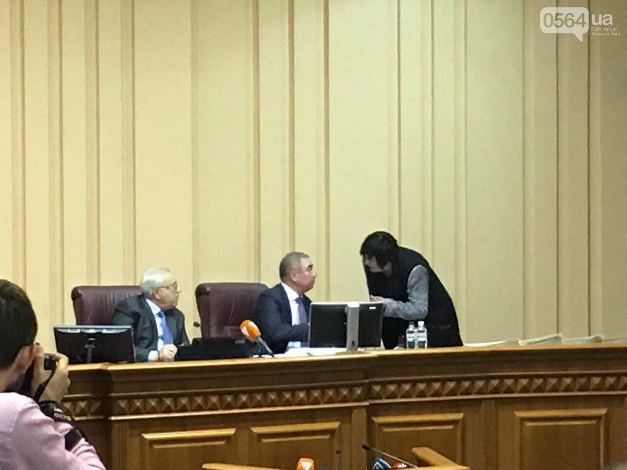 Криворожский городской совет не доверил экс-нардепу Павлову должность заместителя мэра, - ФОТО, фото-17