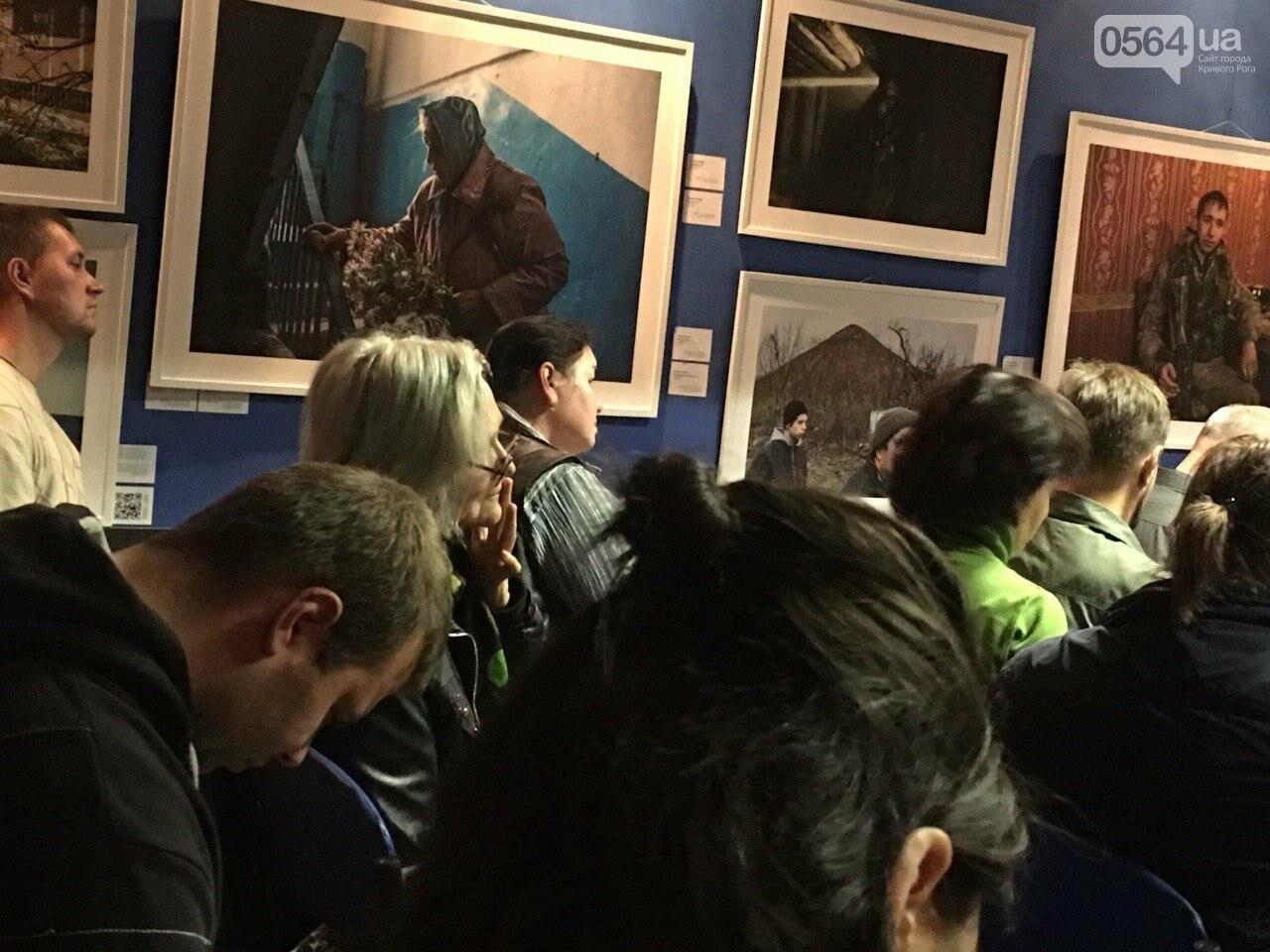 Криворожане проголосовали за лучшие короткометражные фильмы, показанные в рамках Манхеттенского фестиваля, - ФОТО, ВИДЕО , фото-11