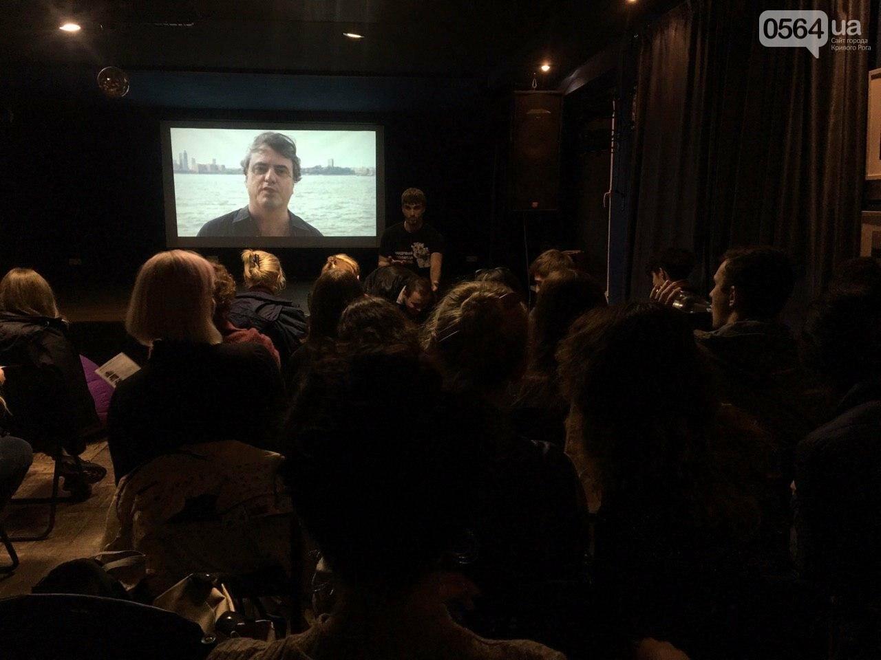 Криворожане проголосовали за лучшие короткометражные фильмы, показанные в рамках Манхеттенского фестиваля, - ФОТО, ВИДЕО , фото-13
