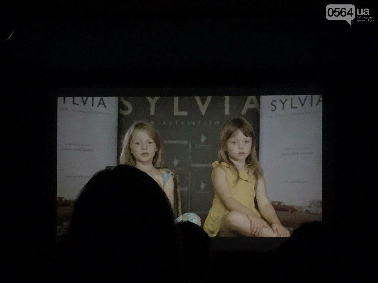 Криворожане проголосовали за лучшие короткометражные фильмы, показанные в рамках Манхеттенского фестиваля, - ФОТО, ВИДЕО , фото-17