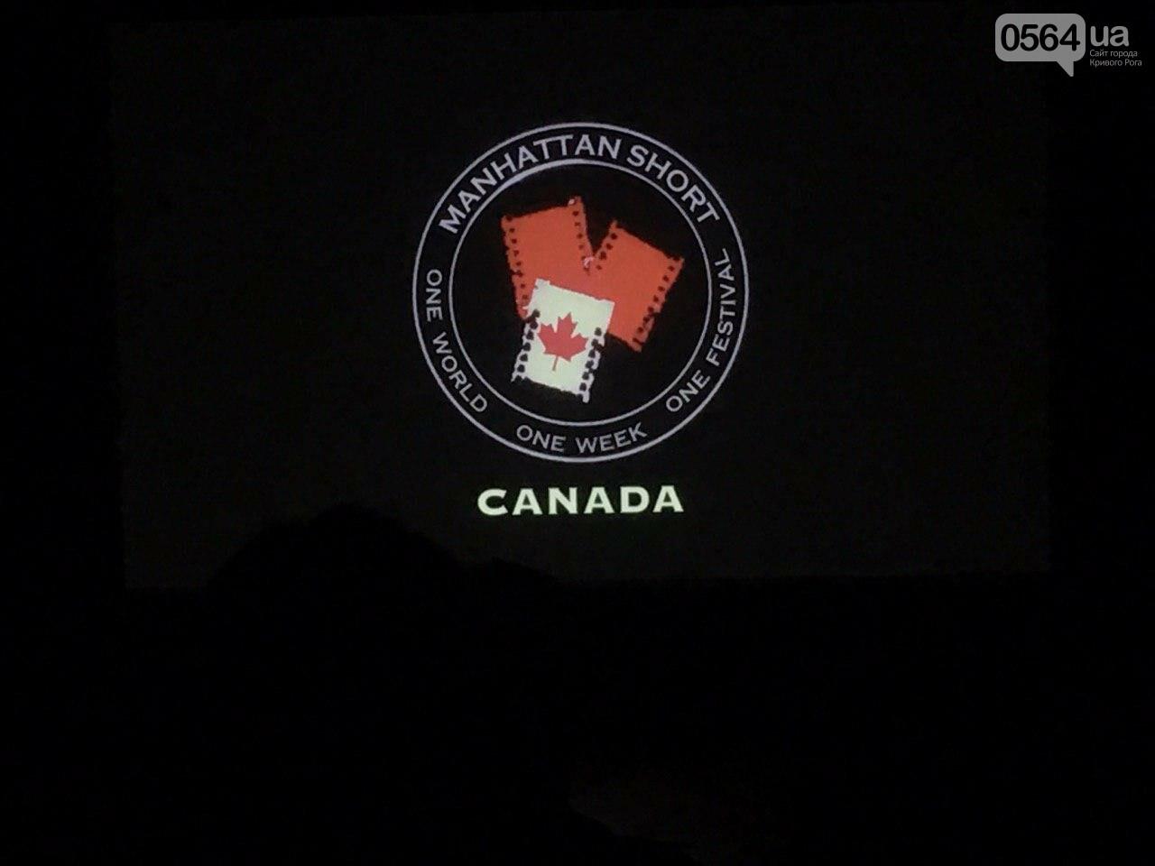 Криворожане проголосовали за лучшие короткометражные фильмы, показанные в рамках Манхеттенского фестиваля, - ФОТО, ВИДЕО , фото-18