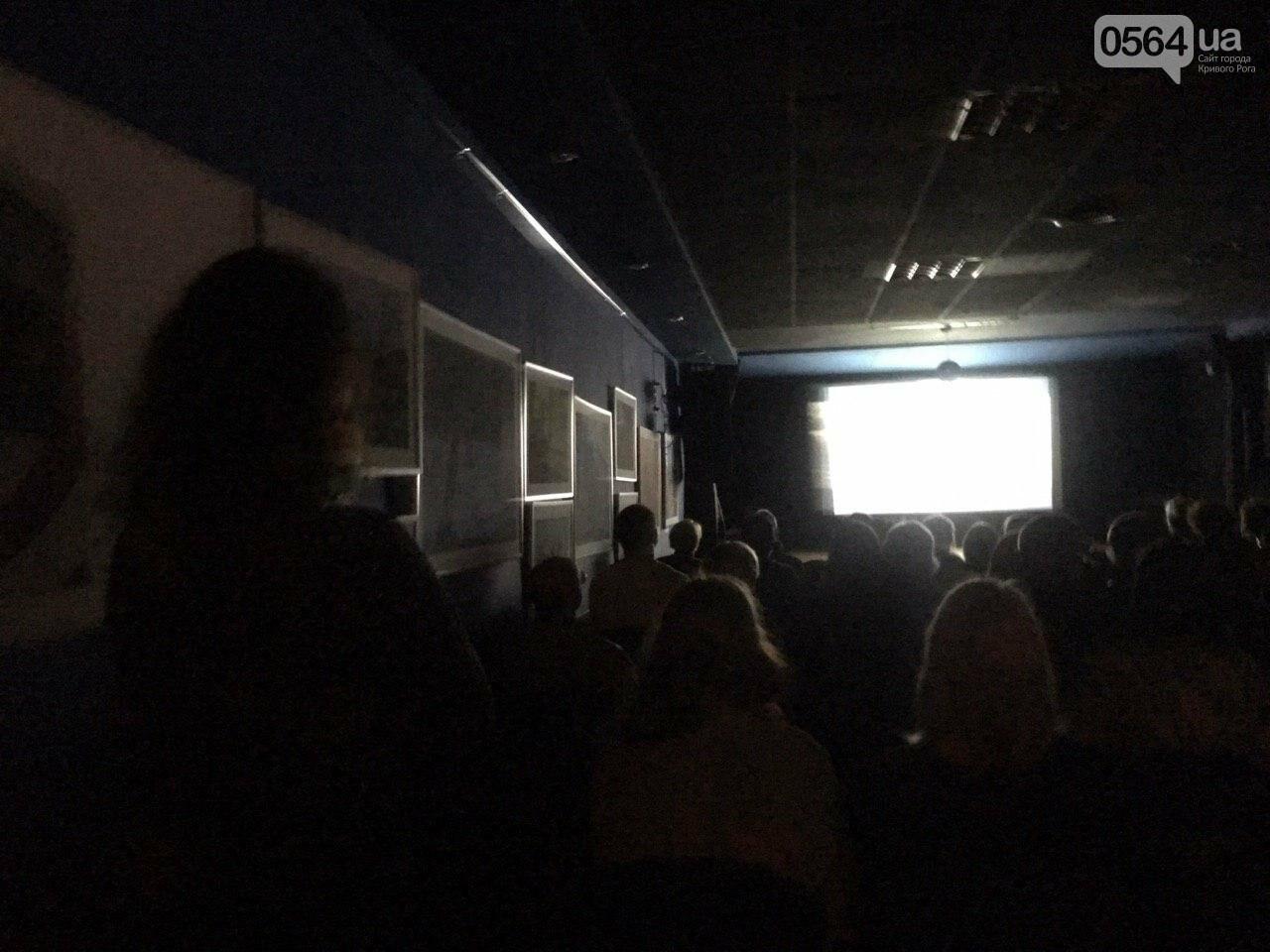 Криворожане проголосовали за лучшие короткометражные фильмы, показанные в рамках Манхеттенского фестиваля, - ФОТО, ВИДЕО , фото-19