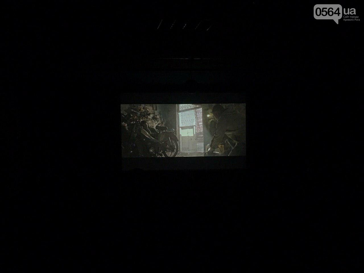 Криворожане проголосовали за лучшие короткометражные фильмы, показанные в рамках Манхеттенского фестиваля, - ФОТО, ВИДЕО , фото-21