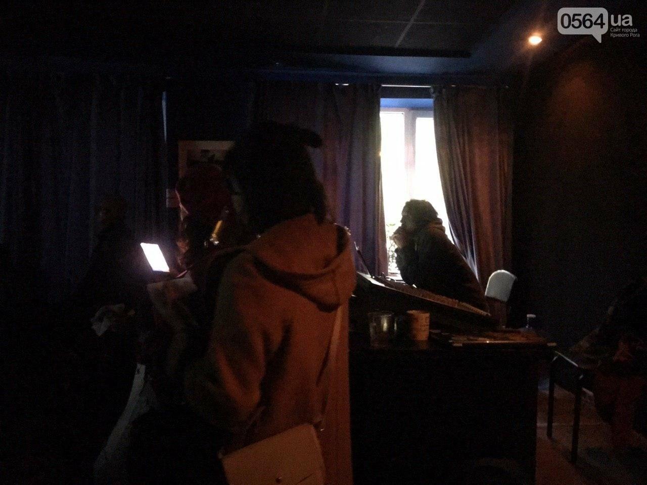 Криворожане проголосовали за лучшие короткометражные фильмы, показанные в рамках Манхеттенского фестиваля, - ФОТО, ВИДЕО , фото-22