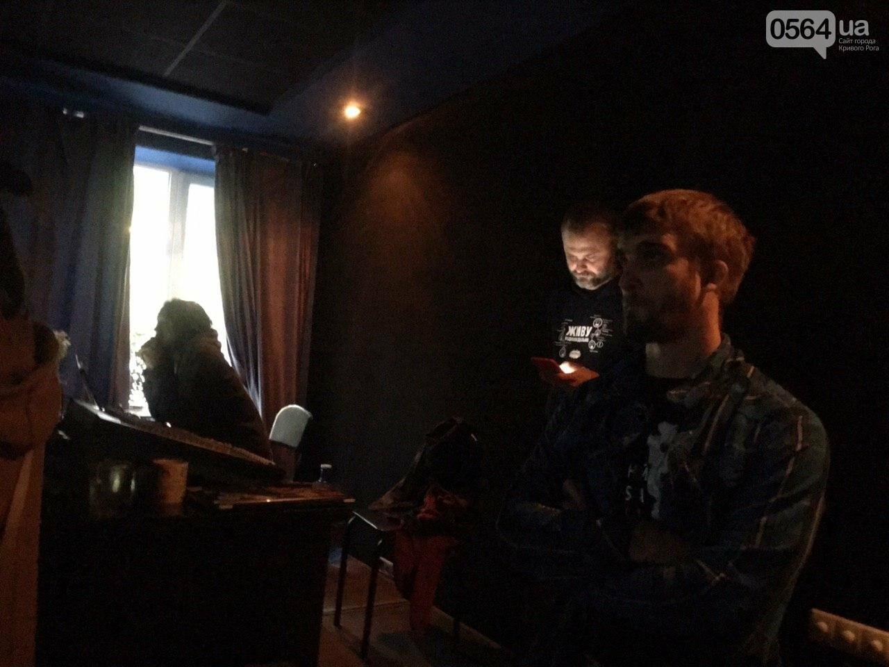 Криворожане проголосовали за лучшие короткометражные фильмы, показанные в рамках Манхеттенского фестиваля, - ФОТО, ВИДЕО , фото-9
