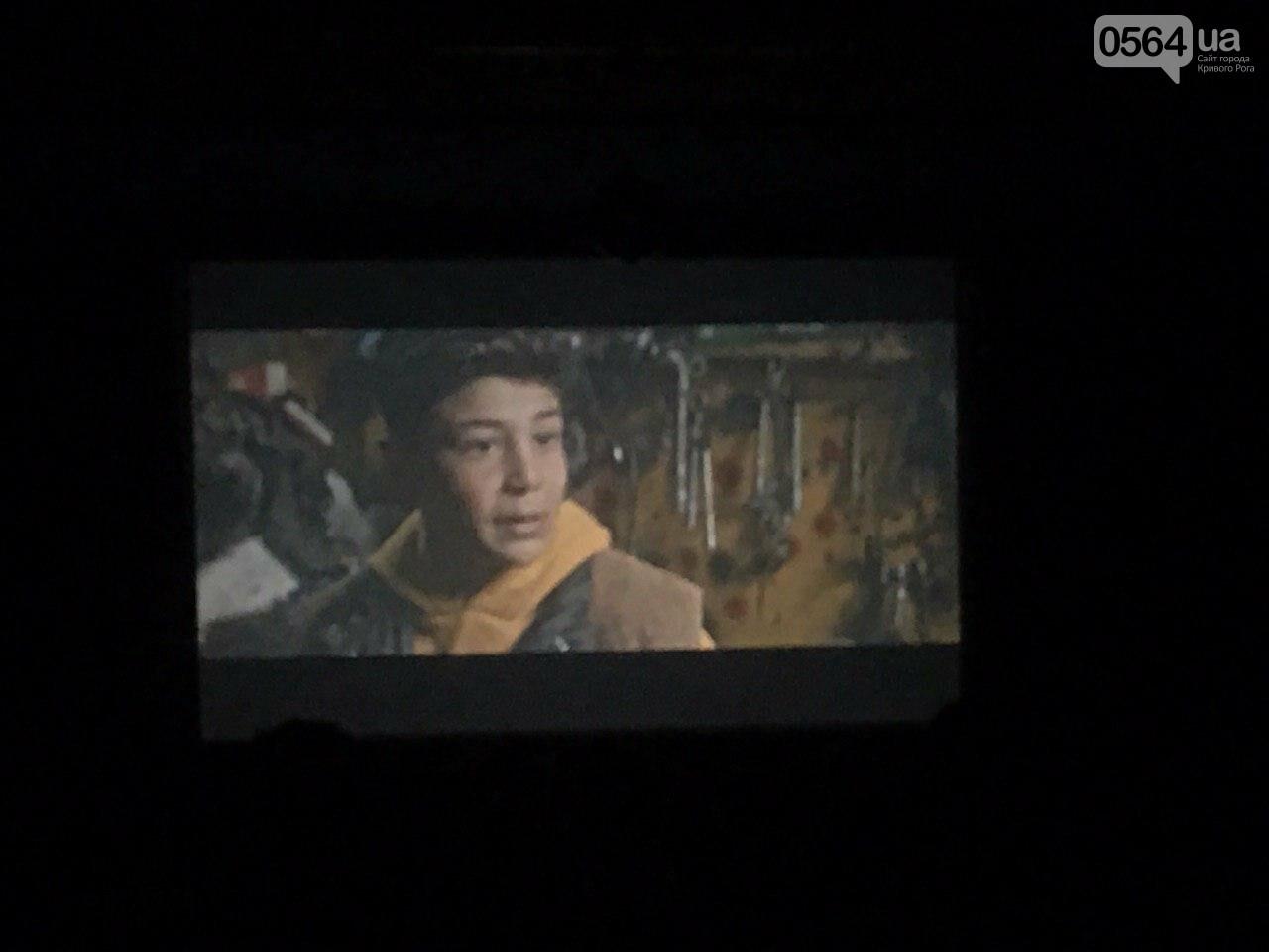 Криворожане проголосовали за лучшие короткометражные фильмы, показанные в рамках Манхеттенского фестиваля, - ФОТО, ВИДЕО , фото-10