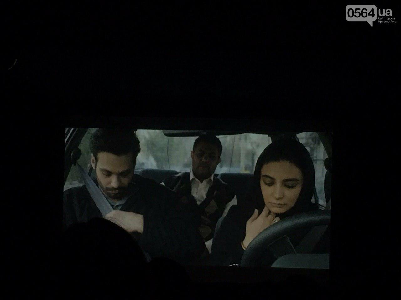 Криворожане проголосовали за лучшие короткометражные фильмы, показанные в рамках Манхеттенского фестиваля, - ФОТО, ВИДЕО , фото-3