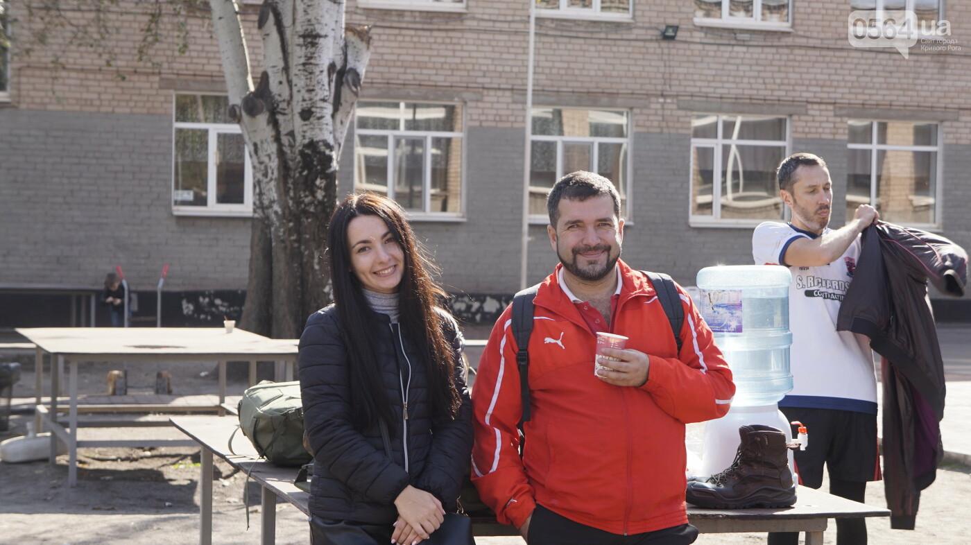 Журналисты стали первыми обладателями Кубка Кривбасса, - ФОТО, ВИДЕО , фото-14