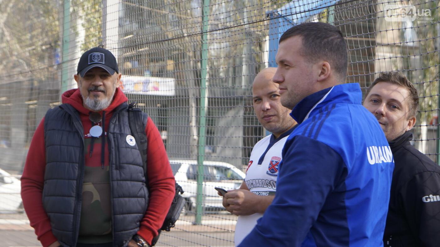 Журналисты стали первыми обладателями Кубка Кривбасса, - ФОТО, ВИДЕО , фото-19