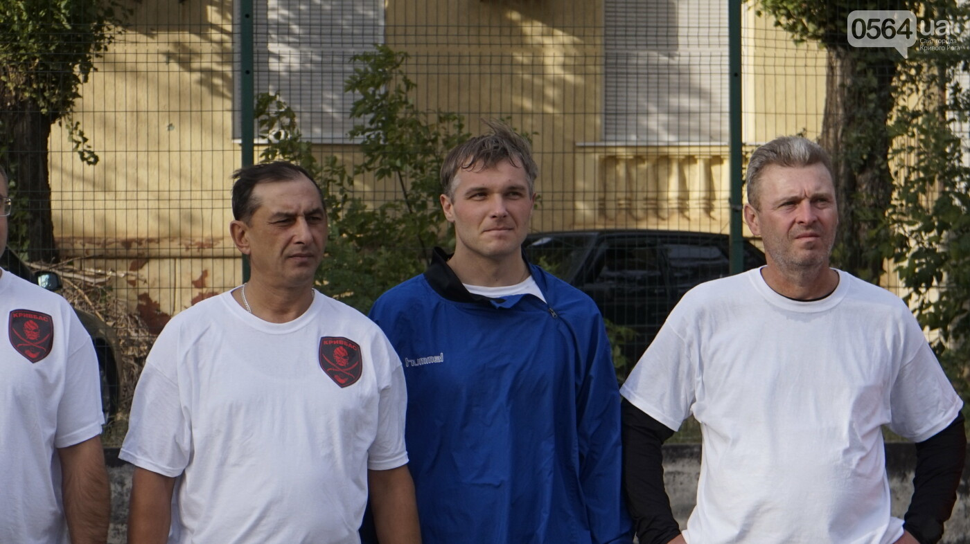 Журналисты стали первыми обладателями Кубка Кривбасса, - ФОТО, ВИДЕО , фото-34