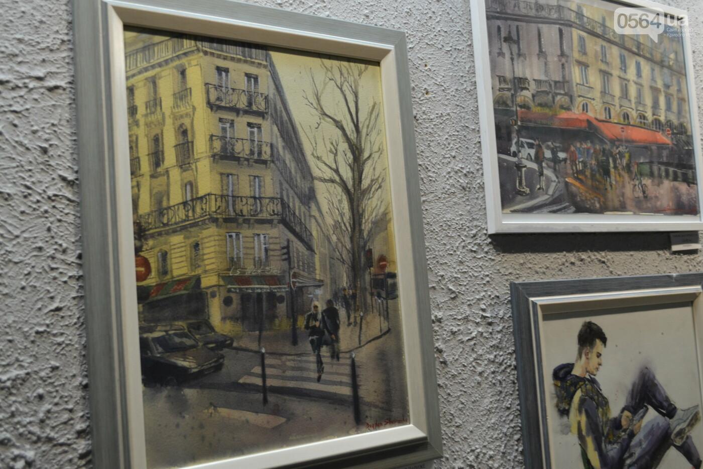 Молодой криворожский художник показал, где искать вдохновение, - ФОТО, ВИДЕО, фото-9